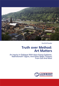Truth Over Method: Art Matters